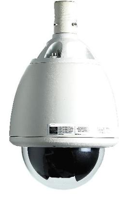 Telecamera IP  high speed dome PTZ H.264 Auto Tracking  35x PTZ