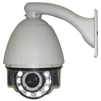 Telecamera per Videosorveglianza IR IP PTZ  Speed Dome 22x