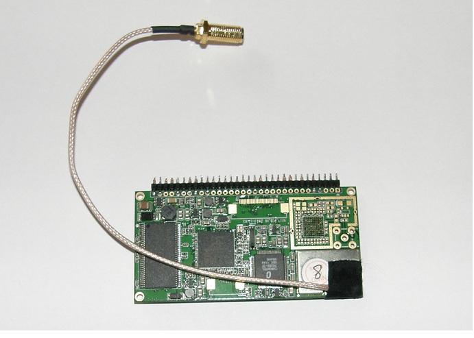 Ricambi Xtrons scheda GPS perAtoradio  mod. TD717G FED0224