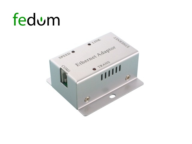 Adattatore Ethernet per centralina FEDOM DEFENDER