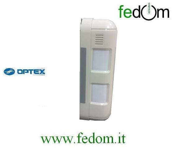 Optex BX80N sensore filare  da esterno per allarme