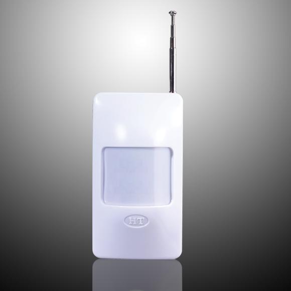 Sensore di Allarme wireless ad infrarossi anti-jamming 84°