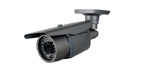 "Telecamera Analogica ad alta definizione AHD sensore SONY 1/3"" 1,3 MP 960p varifocal 2.8-12mm IR 35m"