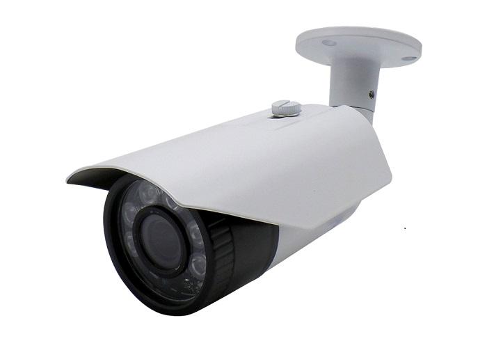 Telecamera fissa AHD 1080p Nuovo Chip SONY 222 CMOS Sensore 2.0MP 2.8-8mm Zoom motorizzato IR 40m