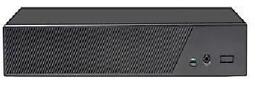 NVR nework Video Recorder 4 CH 1080p uscita HDMI 3840*2160(4K) e 1080p P2P CMS
