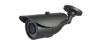 "Telecamera analogica 1/3"" 1.3 Megapixel CMOS Sensor 960P OSD AHD CVI TVI CVBS (4 in 1 selezionabile), IR 20m per esterno"