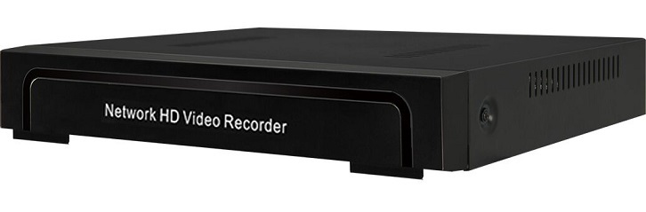 NVR Network video Recorder Mstar H265 H264 9CH 2MP 1080P ONVIF HDMI VGA USB