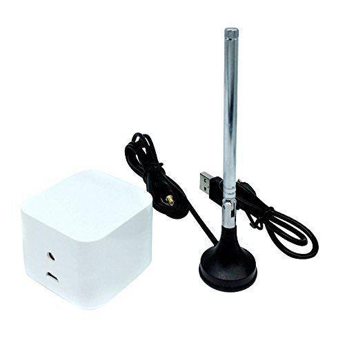 Ricevitore digitale terrestre H265  Wifi tv box DVB-T DVB-T2 per Android Phone per auto